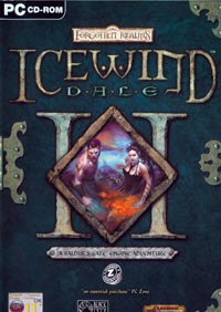Icewind Dale II - Review-Cheats-Walkthrough By Chris Commodore