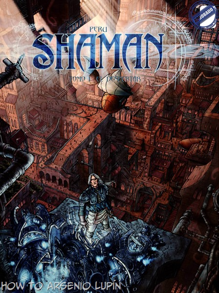 2016-02-03 Shaman