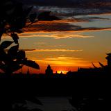 100601 - Kvällsfotografering vid Montelius väg