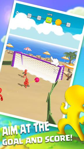 Soccer Star Shooting Game screenshot 1