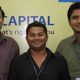 2009 Winter Nationals - Vu-Graph Team Ruzbeh Raja Yadnesh Chandi Gurudutt Nayak