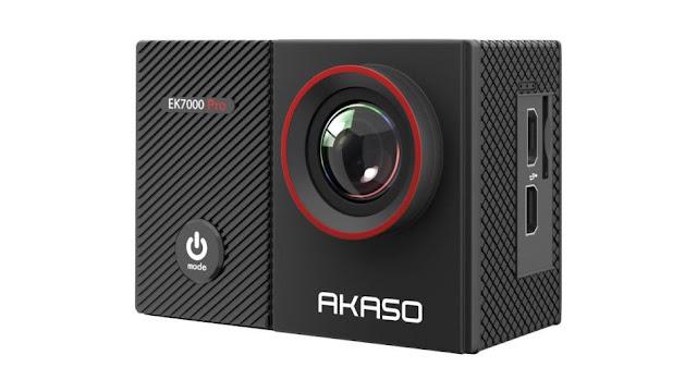 en iyi GoPro alternatifleri: daha ucuz veya daha iyi olabilecek aksiyon kameraları! [2021]