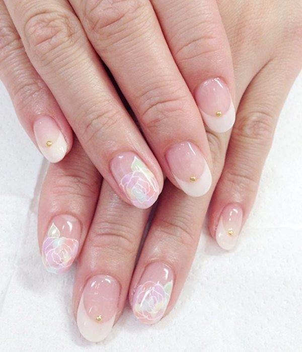 125 Amazing Manicure Ideas for Catchier Nails - Fashionre