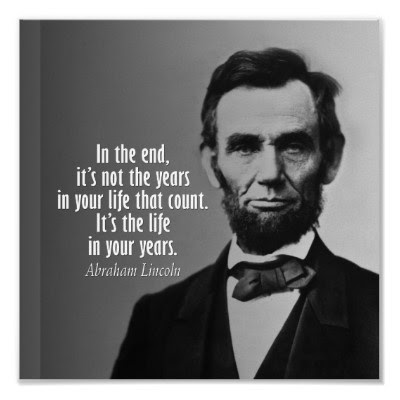 Abraham Lincoln Quotes On Life Custom 50 Best Abraham Lincoln Quotes With Images