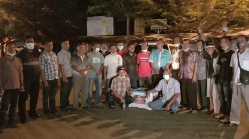 Tindak Pidana Lingkungan, MA Tolak Kasasi Rusma Yul Anwar, Ini Reaksi Koalisi Masyarakat Pesisir Selatan