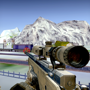 Modern Sniper Undercover for PC and MAC