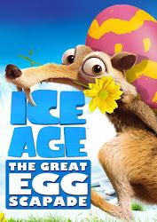 Ice Age- The Great Egg-Scapade - Hành Trình Tìm Trứng