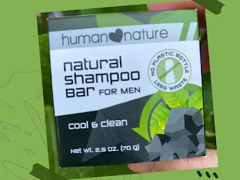 The Top 3 Qualities That I Like In Human Nature Natural Shampoo Bar For Men [Review]