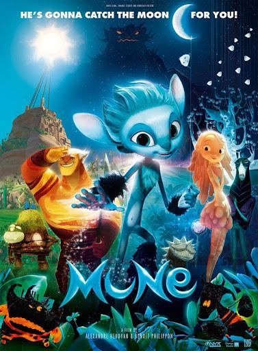 Mune: Guardian of the Moon (2014) มูน: เทพพิทักษ์แห่งดวงจันทร์