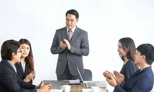 4 Tips Menjadi Pemimpin yang Baik, Apakah Salah Satunya Ada Padamu?