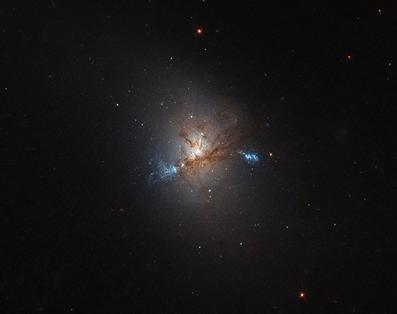 NGC 1222