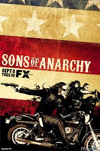 Giang Hồ Đẫm Máu 1 - Sons Of Anarchy Season 1 poster