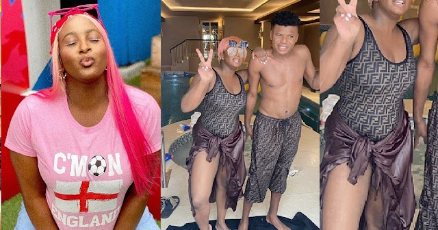 She's Pregnant?– DJ Cuppy Sparks Pregnancy Rumors As She Shared Fresh Photo, She reacts