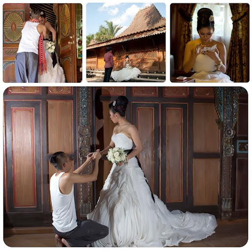 Fasilitas Wedding Package Balemong Resort Ungaran