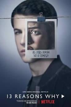 Os 13 Porquês - 2ª Temporada Dublado (Torrent)
