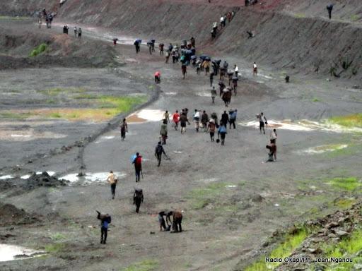 KCC suspend la vente du cobalt — RDC