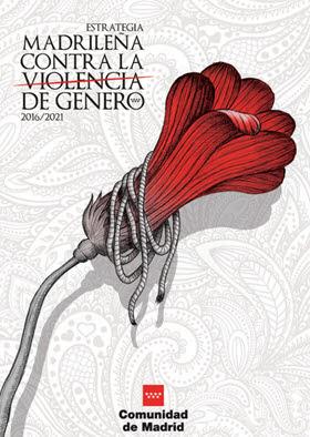 Estrategia contra la Violencia de Género 2016-2021 de la Comunidad de Madrid
