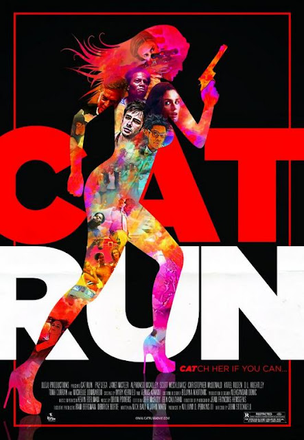 Cat Run - Hollywood Movies to Watch