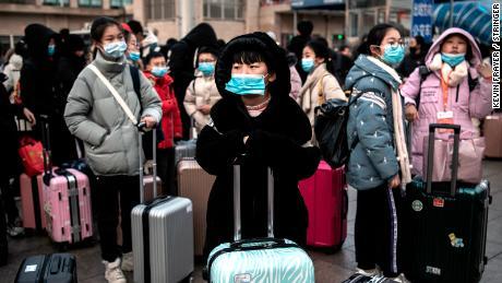 Koronavirüs gündemi - Çin'de neler yaşanıyor
