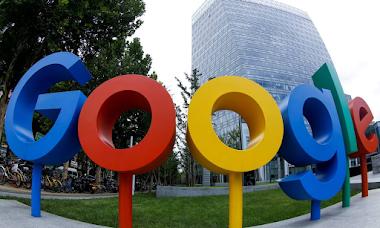 Google é acusado de usar programa secreto para manipular leilões de publicidade digital