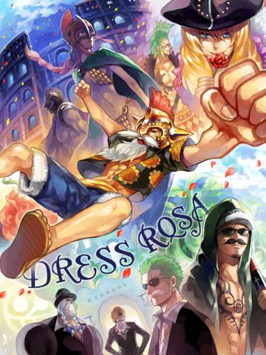 One Piece ตอนที่ 629