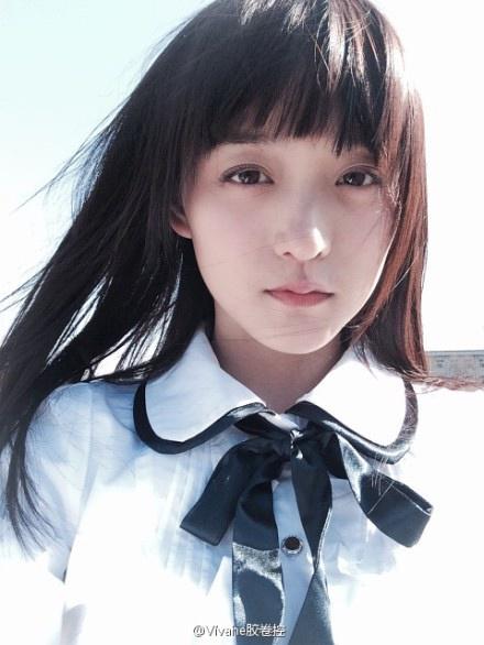 Viva Ho / Viva He Hongshan China Actor
