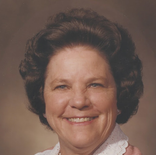 Geraldine Scott
