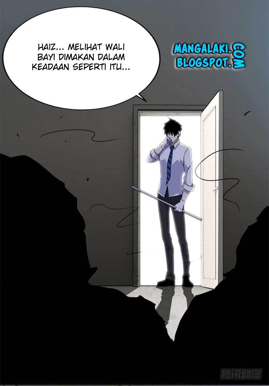 Dilarang COPAS - situs resmi www.mangacanblog.com - Komik king of apocalypse 011 - chapter 11 12 Indonesia king of apocalypse 011 - chapter 11 Terbaru 15|Baca Manga Komik Indonesia|Mangacan