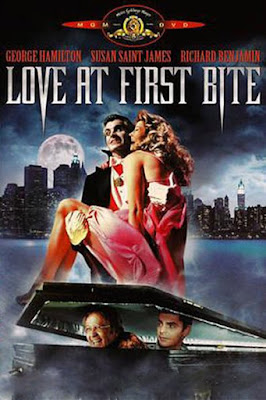 Love at First Bite (1979) BluRay 720p HD Watch Online, Download Full Movie For Free