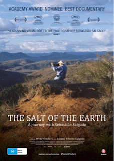 "Review | ""The Salt of the Earth"""