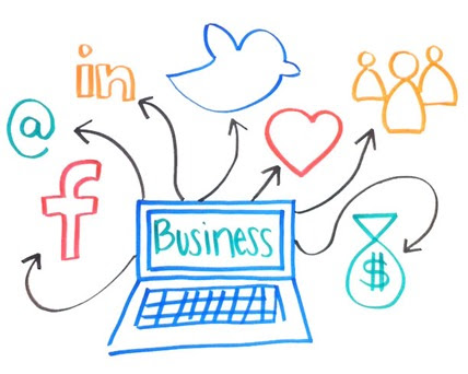 How To Make Social Networks and Blogs Help Your Business Development