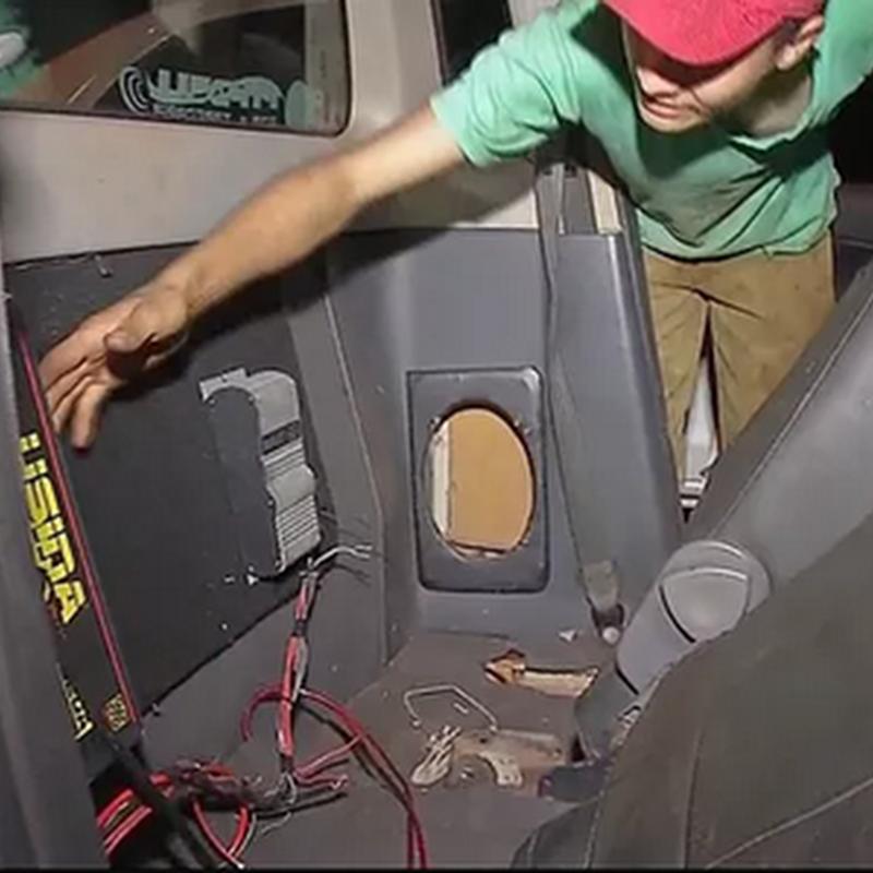 Tangaraenses denunciam furto de peças de veículos apreendidos na Ciretran