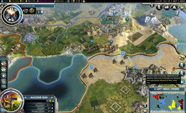 Sid Meier's Civilization V Complete Edition-PROPHET Free Download PC Games Full Version