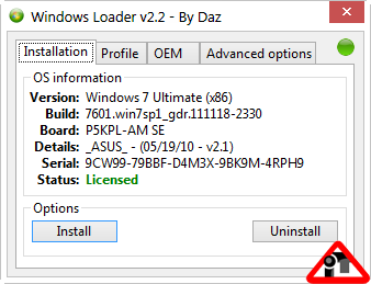 windows 7 ultimate activation codes
