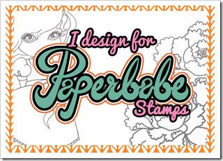 paperbabe design team badge