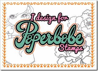 paperbabe design team badge