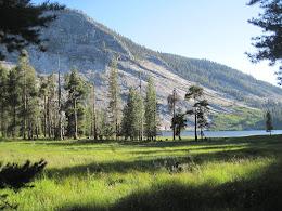 Merced Lake.