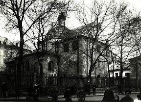 Львовская церковь Святого Николая
