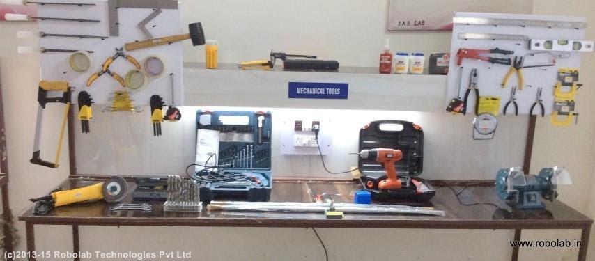 Amritsar College of Engineering and Technology, Amritsar Robolab (35).jpg