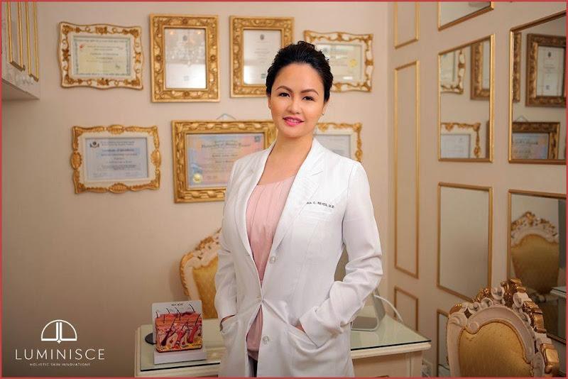 Dr. Kaycee Reyes
