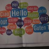 Eurpejski Dzień Języków