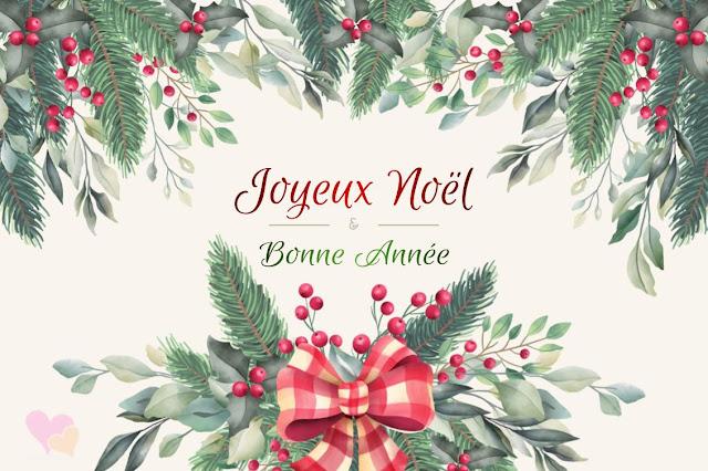 Ressources graphiques Joyeux Noel Et Bonne Annee gratuites