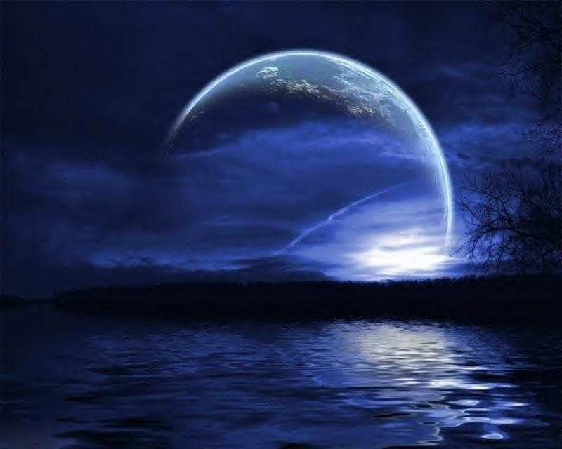 Great Moon, Moon Magic
