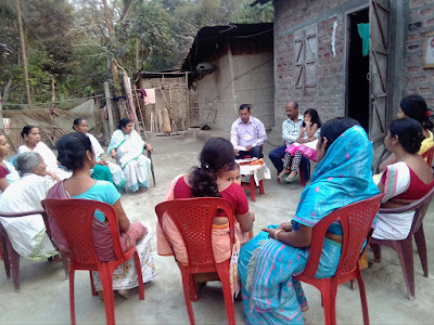 Second Self Assessment at Hahdia, Kamrup