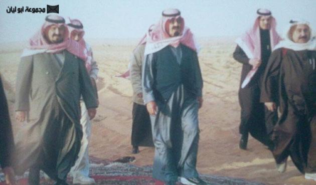البوم الملك عبدالله الشخصي image014.jpg