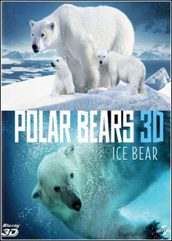 7 Download   Polar Bears: A Summer Odyssey BDRip AVI Dual Áudio + RMVB Dublado