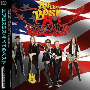 Baixar Aerosmith – All The Best 2016