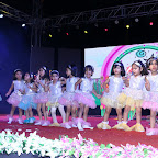Annual Day 2015 (28-11-2015) - Performance by Jr.KG. A and B Girls (I am Barbie Girl)
