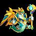 Dragón Divino Ascendido | Ascended Divine Dragon