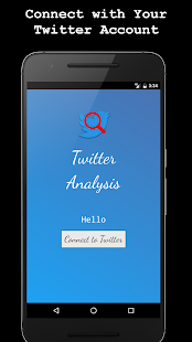 Followers Tool for Twitter - náhled